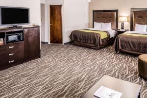 Comfort Inn Downtown Charleston, Hotely  Charleston - big - 22