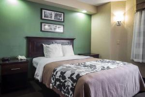 Sleep Inn Sumter, Hotels  Sumter - big - 7