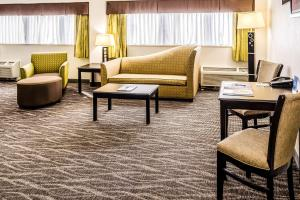 Comfort Inn Downtown Charleston, Hotely  Charleston - big - 4