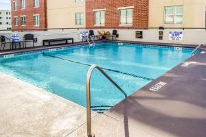 Comfort Inn Downtown Charleston, Hotely  Charleston - big - 17
