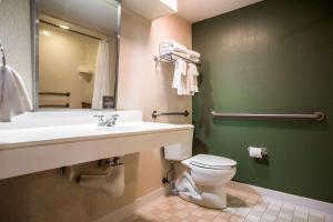 Sleep Inn Sumter, Hotels  Sumter - big - 11
