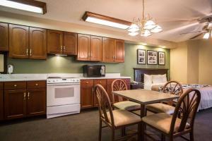 Sleep Inn Sumter, Hotels  Sumter - big - 12
