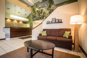 Sleep Inn Sumter, Hotels  Sumter - big - 14