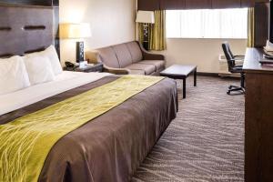 Comfort Inn Downtown Charleston, Hotely  Charleston - big - 9