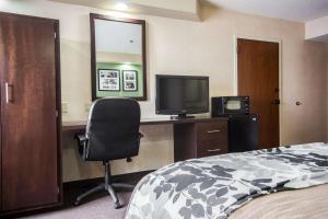 Sleep Inn Sumter, Hotels  Sumter - big - 15