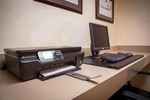 Sleep Inn Sumter, Hotels  Sumter - big - 16