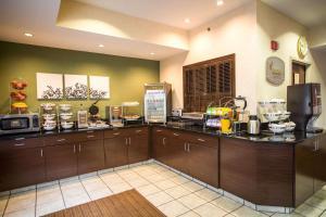 Sleep Inn Sumter, Hotels  Sumter - big - 17