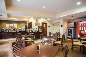 Sleep Inn Sumter, Hotels  Sumter - big - 18