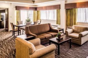 Comfort Inn Downtown Charleston, Hotely  Charleston - big - 6