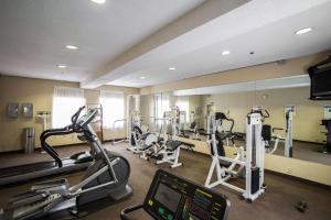 Sleep Inn Sumter, Hotels  Sumter - big - 19