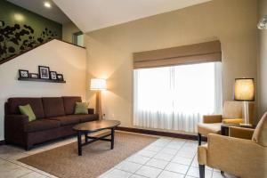 Sleep Inn Sumter, Hotels  Sumter - big - 21