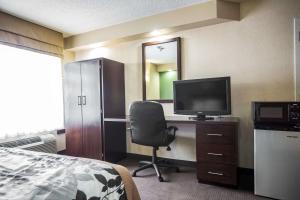 Sleep Inn Sumter, Hotels  Sumter - big - 24