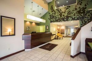 Sleep Inn Sumter, Hotels  Sumter - big - 26