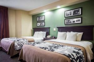 Sleep Inn Sumter, Hotels  Sumter - big - 28