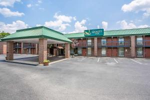 Quality Inn Hartsville