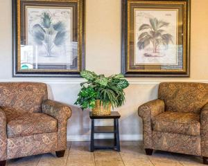 Quality Inn Fort Jackson, Hotels  Columbia - big - 27