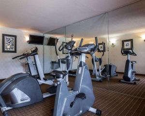 Quality Inn Fort Jackson, Hotels  Columbia - big - 30