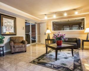 Quality Inn Fort Jackson, Hotels  Columbia - big - 36