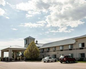 Quality Inn Brandon - Hotel