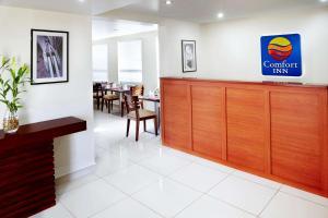 Comfort Inn Real San Miguel
