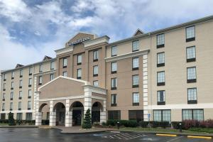 Comfort Inn Oak Ridge, Hotels - Oak Ridge