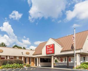 Econo Lodge Cleveland
