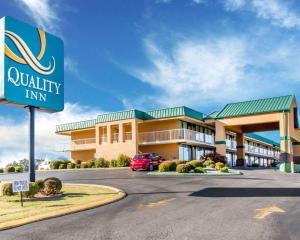 Quality Inn Dyersburg I-155