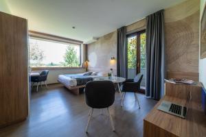 Hotel Gardenia, Hotely  Romano Canavese - big - 69