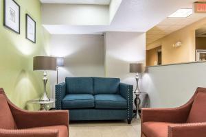 Quality Inn & Suites La Vergne, Hotel  La Vergne - big - 9