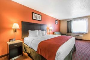 Quality Inn & Suites La Vergne, Hotel  La Vergne - big - 6