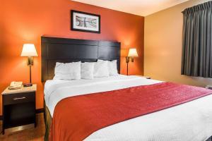 Quality Inn & Suites La Vergne, Hotel  La Vergne - big - 42