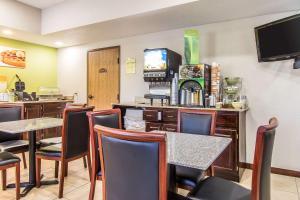 Quality Inn & Suites La Vergne, Hotel  La Vergne - big - 38