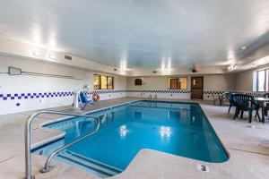 Quality Inn & Suites La Vergne, Hotels  La Vergne - big - 28