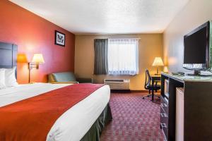 Quality Inn & Suites La Vergne, Hotels  La Vergne - big - 22
