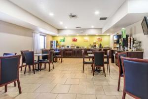 Quality Inn & Suites La Vergne, Hotels  La Vergne - big - 21