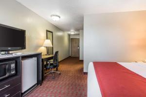 Quality Inn & Suites La Vergne, Hotels  La Vergne - big - 13