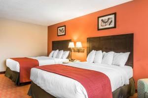 Quality Inn & Suites La Vergne, Hotels  La Vergne - big - 12
