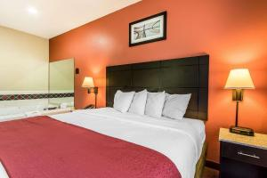 Quality Inn & Suites La Vergne, Hotels  La Vergne - big - 8