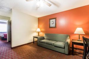 Quality Inn & Suites La Vergne, Hotels  La Vergne - big - 6