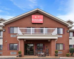 Country Hearth Inn & Suites - Shelbyville