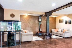 Quality Inn & Suites I-35 near AT&T Center, Hotel  San Antonio - big - 31