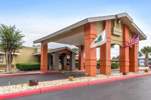 Quality Inn & Suites I-35 near AT&T Center, Hotel  San Antonio - big - 32