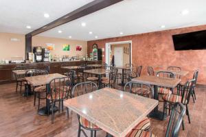 Quality Inn & Suites I-35 near AT&T Center, Hotel  San Antonio - big - 33