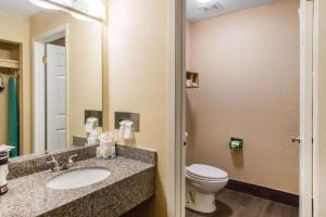 Quality Inn & Suites I-35 near AT&T Center, Hotels  San Antonio - big - 2