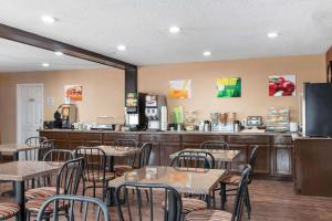 Quality Inn & Suites I-35 near AT&T Center, Hotels  San Antonio - big - 32