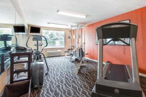 Quality Inn & Suites I-35 near AT&T Center, Hotels  San Antonio - big - 29