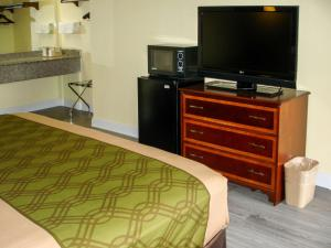 Econo Lodge Texarkana, Motels  Texarkana - Texas - big - 6