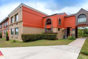 Quality Inn & Suites I-35 near AT&T Center, Hotels  San Antonio - big - 21