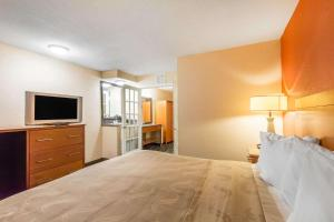 Quality Inn & Suites I-35 near AT&T Center, Hotels  San Antonio - big - 6