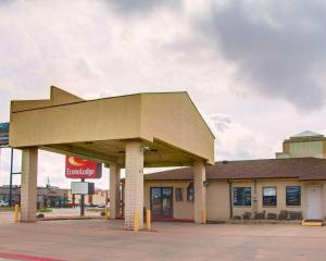 Econo Lodge Texarkana, Motels  Texarkana - Texas - big - 12